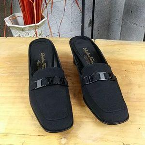 Salvatore Ferragamo Boutique Women's shoes